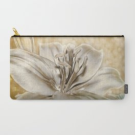 Gilded Lily Carry-All Pouch