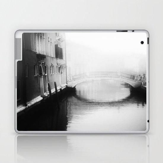 Under the bridge- Laptop & iPad Skin