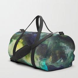 Stormy Sea Duffle Bag