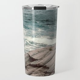 Until The End Travel Mug