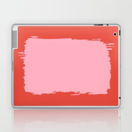 Crimson Swatch Laptop & iPad Skin