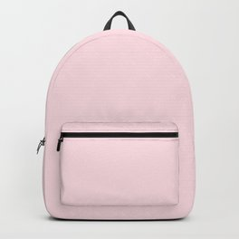 Simply Pink Flamingo Backpack