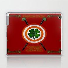Captain Celtic Laptop & iPad Skin