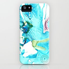 So Cold, This Ice iPhone Case