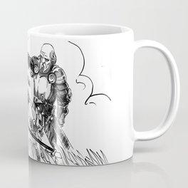 Caballero Coffee Mug