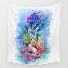 Aura Wall Tapestry
