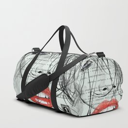 Oceanic Duffle Bag
