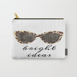 Bright Ideas Carry-All Pouch