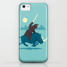 The Decider iPhone 5c Slim Case