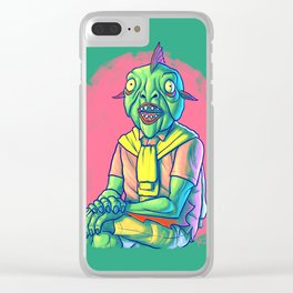 Thinking Of Buying Or Selling A Home?  Call Gilbert Merman Today! Clear iPhone Case