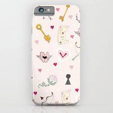 happy valentine Slim Case iPhone 6s