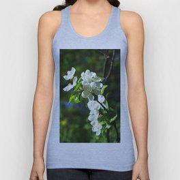 Apple blossom Unisex Tank Top