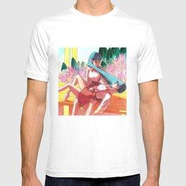 Wilt T-shirt
