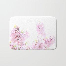 Cherry Blossoms 2 Bath Mat
