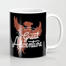 Great Adventure Mug