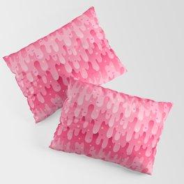 Rose Slime Pillow Sham