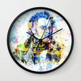 Franz Schubert Composer Musician Portrait Wall Clock