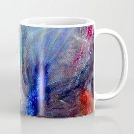 Betta Frenzy Coffee Mug