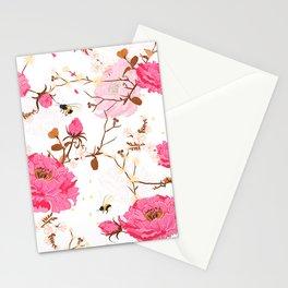 spring #5 Stationery Cards
