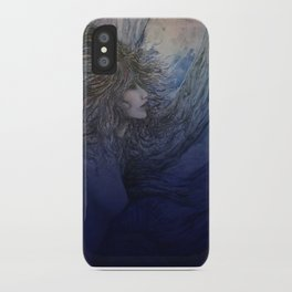 cielo iPhone Case