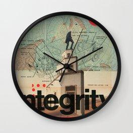 Integrity Wall Clock