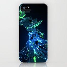 HURJA II iPhone Case