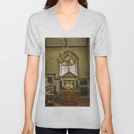 St Margaret of Antioch Isfield Unisex V-Neck