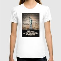 religious T-shirts featuring Battle For Religious Liberty by politics