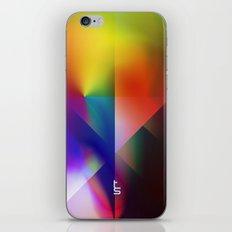 Aura Shield iPhone & iPod Skin