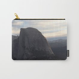 Sunrise at Half Dome Carry-All Pouch
