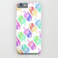 Ice Cream Melt iPhone 6s Slim Case