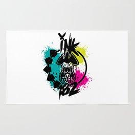 Ink182 Rug