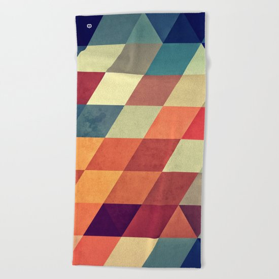 nyvyr Beach Towel