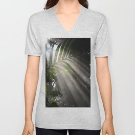 Photosynthesis Unisex V-Neck