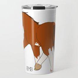 Half Pass Travel Mug