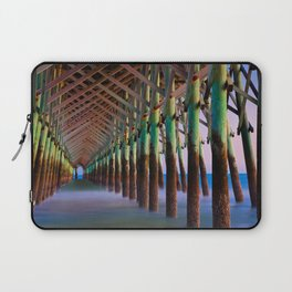 Under the Pier 1 Laptop Sleeve