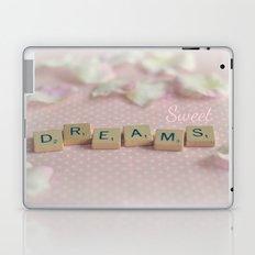 Sweet Dreams Laptop & iPad Skin