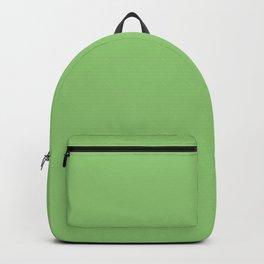 249. Usu-Moegi (Pale-Young-Long Green Onion) Backpack