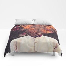 Bloom Comforters