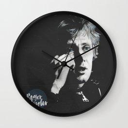 Roger Wall Clock