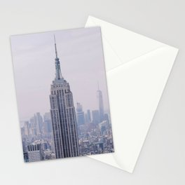Empire State Building – New York City Stationery Cards