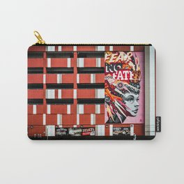 Fear No Fate (Las Vegas) Carry-All Pouch