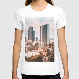 Biscayne Architecture T-shirt