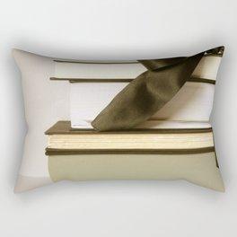 Libary Rectangular Pillow