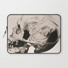 Skull Laptop Sleeve