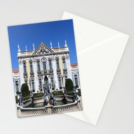 Palace Queluz Stationery Cards