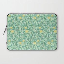 """William Morris """"Arbutus"""" 3. Laptop Sleeve"""
