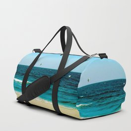 Fly with Me Duffle Bag