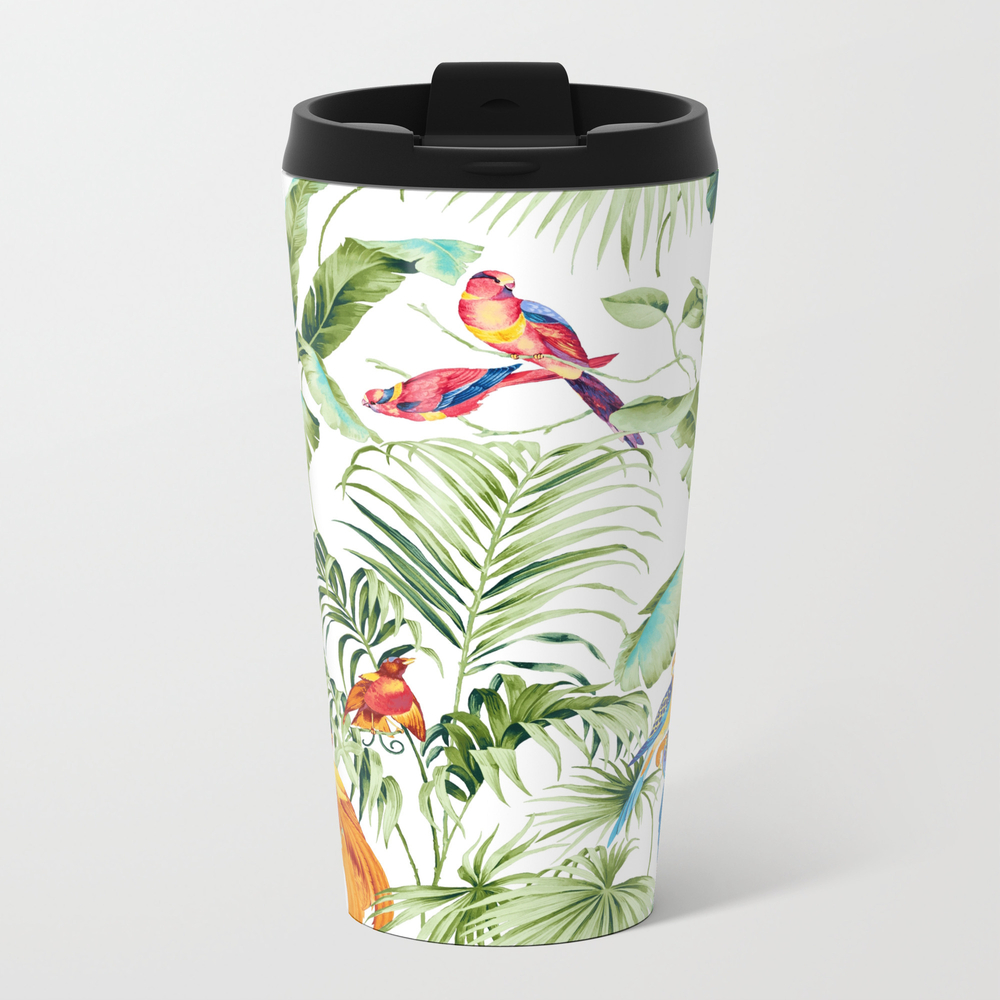 Jungle Birds Travel Cup TRM8089230