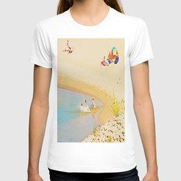 Beach Flair T-shirt